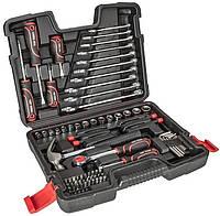"Набір інструментів Top Tools 38D500 Набір інструменту 1/4"", 3/8"", 73 од."