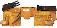 Пояс для інструменту Top Tools 79R401 Пояс монтажника, 10 кишень