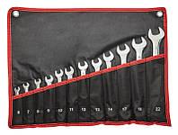Набір ключів Top Tools 35D359 Ключі гайкові комбіновані