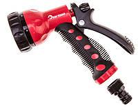 Зрошувач Top Tools 15A702 Зрошувач пістолетний, 7 функцій
