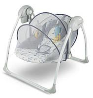 Кресло-качалка детское 2в1 Flo от Kinderkraft
