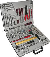 Набір інструментів Top Tools 38D211 Набір інструменту, 100 шт. універсальний