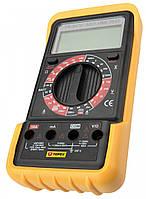 Мультиметр цифровой Topex 94W102 Мультиметр цифровой 102