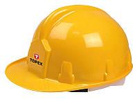 Каска Topex 82S200 Каска защитная желтая
