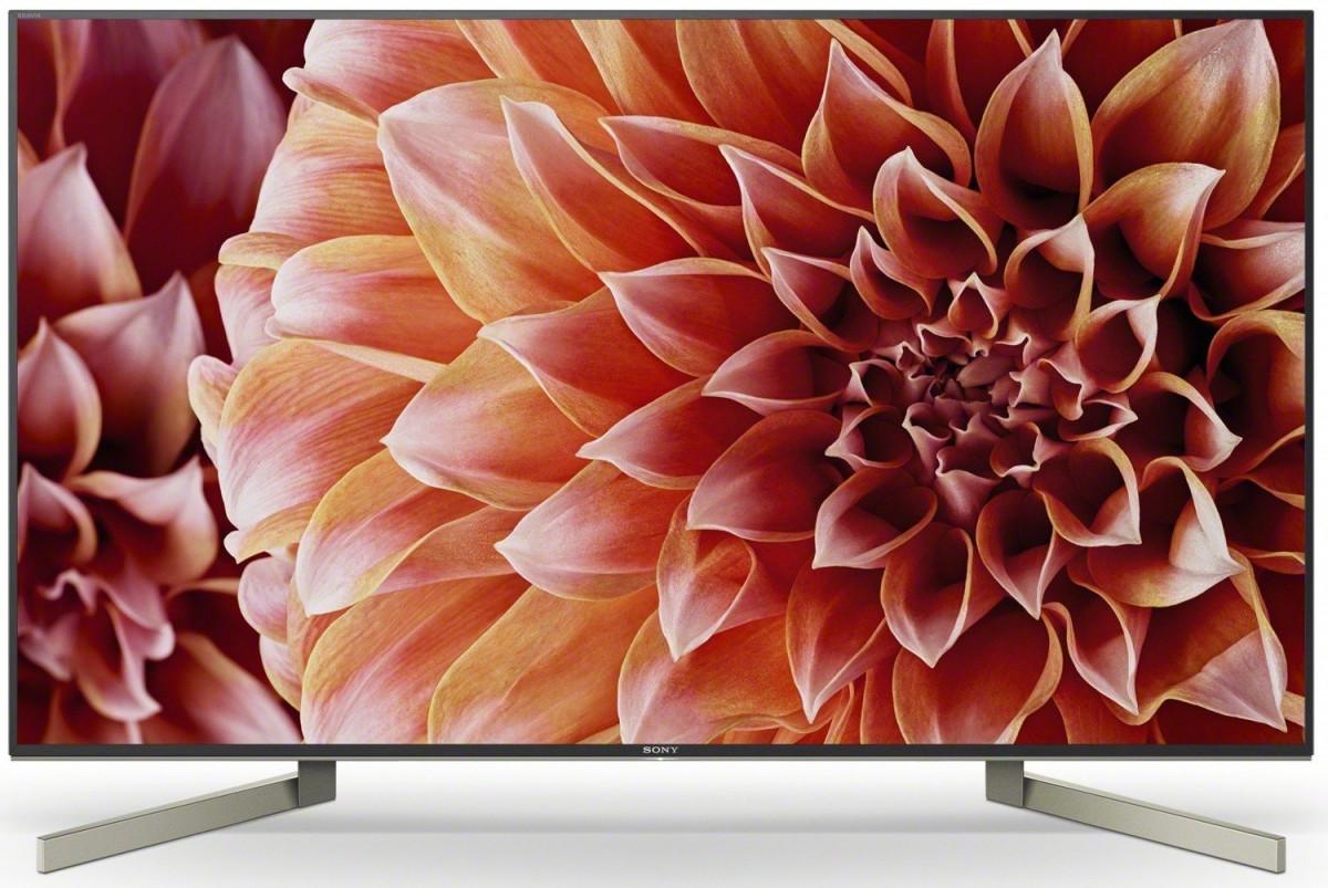 "Телевизор 75"" Sony KD75XF9005BR2 LED UHD Smart"
