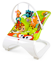 Кресло-качалка детское Forest шезлонг для детей (дитяче крісло-качалка Форест для дітей)