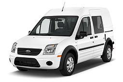 Ford Transit Connect 2 (2013 - …)