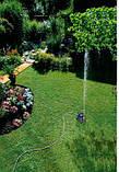 Дождеватель многоконтурный Gardena AquaContour automatic Comfort, фото 4