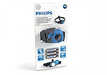 Фонарь инспекционный налобный Philips LED Headlamp HDL10, фото 2