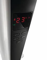 Радиатор масляный Gorenje OR 2300 SRM 2300 Вт, 20 м2, электр. упр-ние, пульт ДУ, фото 3