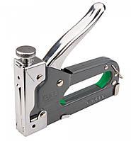 Степлер Topex 41E908 Степлер 6-14 мм, скоби G, фото 1