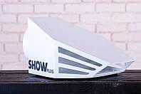 SHOWplus Fog Head MAX удлинитель для выхода дыма Белый, фото 1
