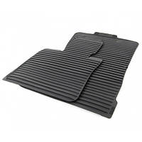 Оригінальні передні коврики BMW X5 (E70,E70LCI), BMW X6 (E71), артикул 51472231953