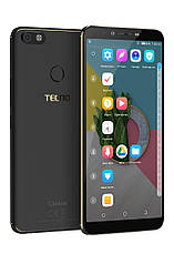 Смартфон TECNO Camon X pro (CA8) DUALSIM Midnight Black, фото 3