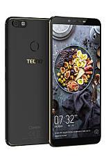 Смартфон TECNO Camon X pro (CA8) DUALSIM Midnight Black, фото 2