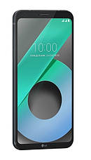 Смартфон LG Q6 (M700AN) 3/32GB DUAL SIM BLACK, фото 3