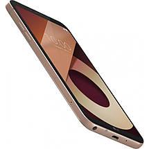 Смартфон LG Q6 (M700) 2/16GB DUAL SIM GOLD, фото 3
