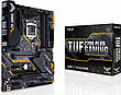 Материнcкая плата ASUS TUF_Z390-PLUS_GAMING s1151 Z390 4xDDR4 M.2 HDMI-DP ATX, фото 2