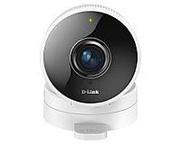 IP-Камера D-Link DCS-8100LH 1Мп, Облачная, беспроводная 802.11n, ИК-подсветка 5м, 180гр обзор