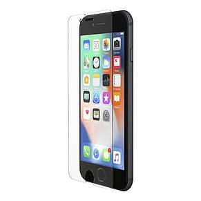 Защитное стекло Belkin ScreenForce® InvisiGlass™ Ultra Screen Protection for iPhone 8/7/6s/6, фото 2