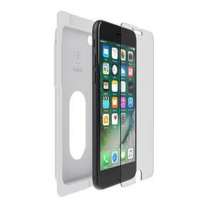 Защитное стекло Belkin ScreenForce® InvisiGlass™ Ultra Screen Protection for iPhone 8/7/6s/6, фото 3