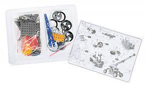 Конструктор металлический Same Toy Inteligent DIY Model 229 эл. WC98BUt, фото 3