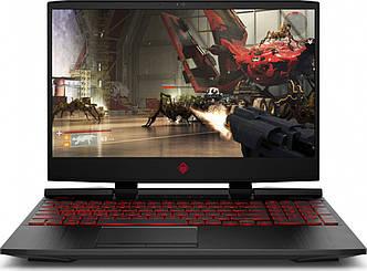 Ноутбук HP OMEN 15-dc0047ur 15.6FHD AG/Intel i5-8300Q/16/1000+128F/NVD1050Ti-2/DOS, фото 2