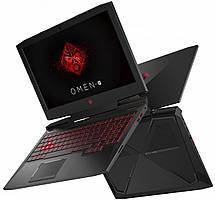 Ноутбук HP OMEN 17-an133ur 17.3FHD AG/intel i7-8750H/32/512F/NVD1070-8/W10, фото 2