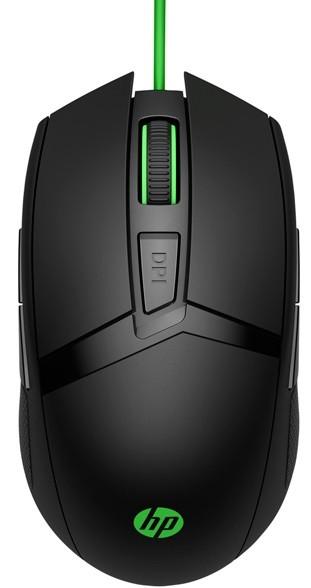 Мышь HP Pavilion Gaming 300 Mouse