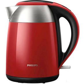 Электрочайник 1.7л Viva Collection Philips HD9329/06, фото 2