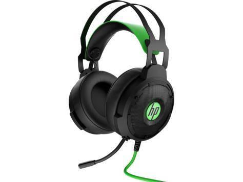 Гарнитура HP Pavilion Gaming 600 Headset, фото 2