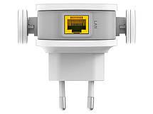 Расширитель WiFi-покрытия D-Link DAP-1610 802.11ac AC1200 1xFE LAN, фото 3