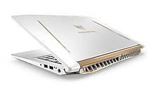 Ноутбук Acer Predator Helios 300PH315-51-776L 15.6FHD IPS/Intel i7-8750H/16/512F/NVD1060-6/Lin/White, фото 2