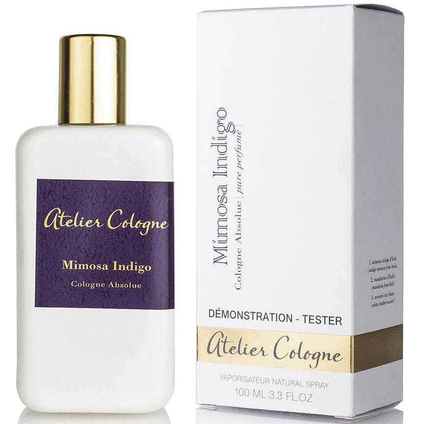 Тестер унисекс Atelier Cologne Mimosa Indigo ,100 мл