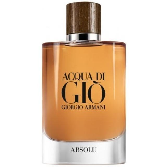 Тестер чоловічий Giorgio Armani Acqua di Gio Absolu, 100 мл