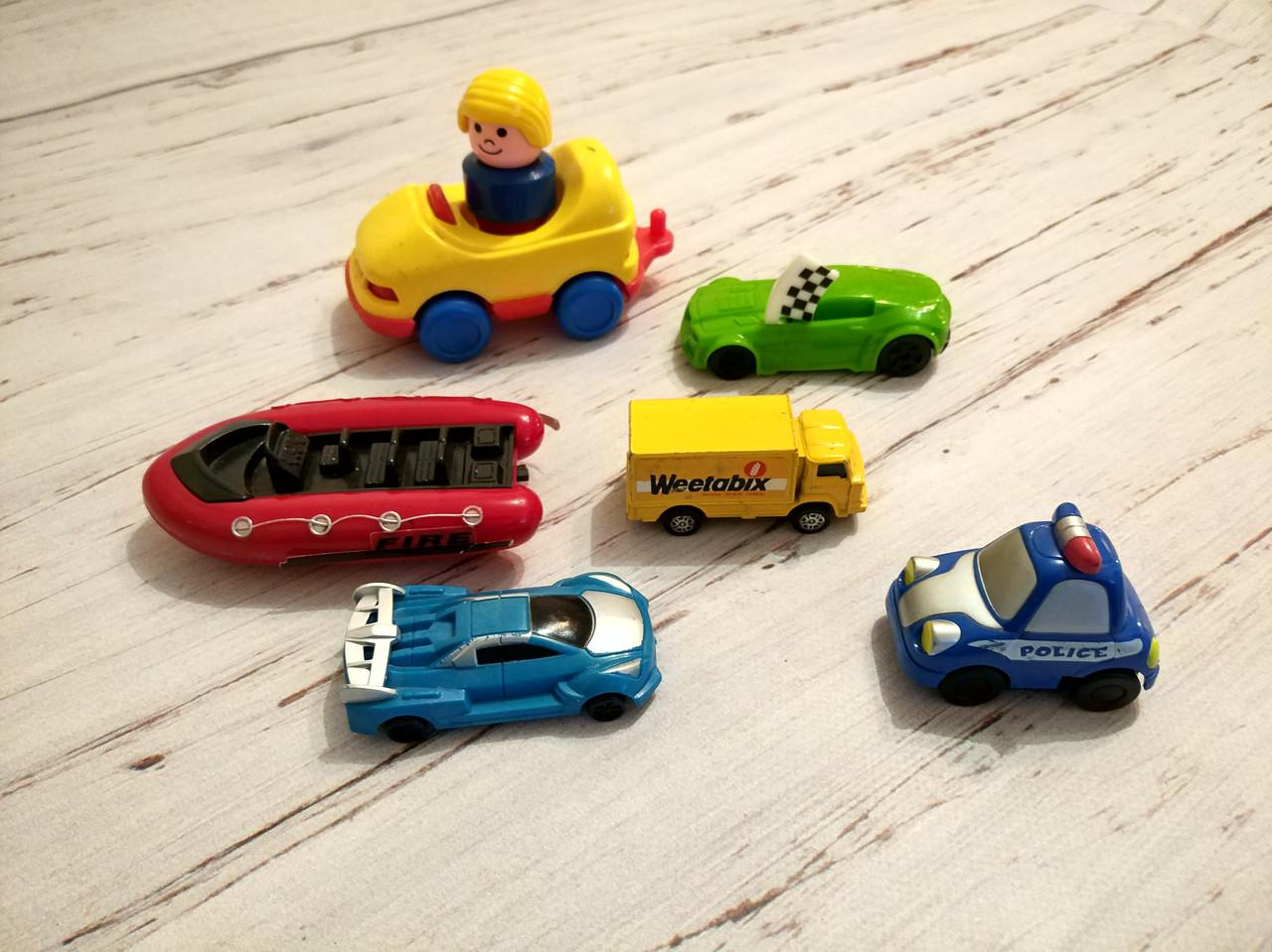 Продам машини дитячі, стан б/у