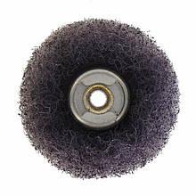 Круг полировальный Dremel груб.абразивный SC512(25ММ)(2ШТ)