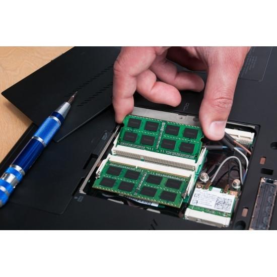 Память для ноутбука Kingston DDR4 2666 4GB HP, DELL, Lenovo, SO-DIMM, Retail