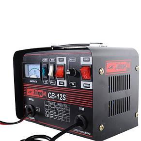 Зарядное устройство Dnipro-M BC-12, фото 3