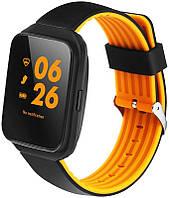 Смарт-часы UWatch Z40 Orange