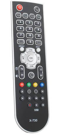 Пульт ДУ для OpenBox X-730, X-750, X-770, X-790 (улучшенного качества), фото 2