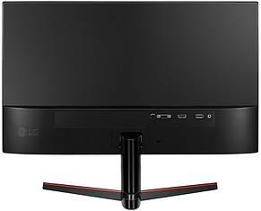"""Монитор LCD LG 23.8"""" 24MP59G-P D-Sub, HDMI, DP, IPS, 99%sRGB, FreeSync, фото 3"""