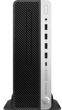 ПК HP ProDesk 600 G4 SFF/Intel i5-8500/8/256F/int/W10P