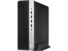 ПК HP ProDesk 600 G4 SFF/Intel i5-8500/8/256F/int/W10P, фото 2