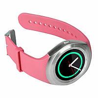 Умные часы Smart Watch UWatch Y1 Pink, фото 1