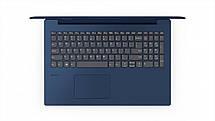 Ноутбук Lenovo IdeaPad 330 15.6FHD/Intel i5-7200U/8/1000/NVD110-2/DOS/Midnight Blue, фото 3