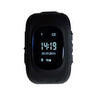 Детские умные часы Smart Watch Q50/G36 Black , фото 1