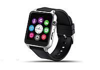 Умные часы Smart Watch UWatch GT88 Silver