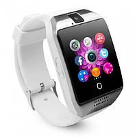 Умные часы Smart Watch UWatch Q18 White, фото 1
