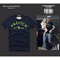 Футболка известного бренда  Abercrombie&Fitch (XL)